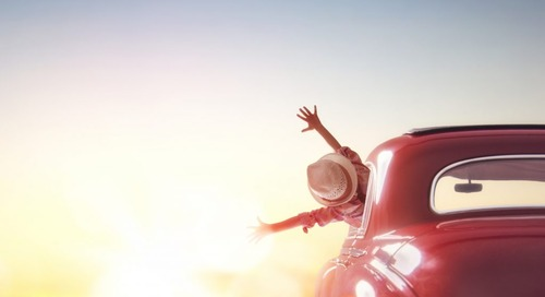 Oh, the Places They'll Go: Planning for the Customer Journey