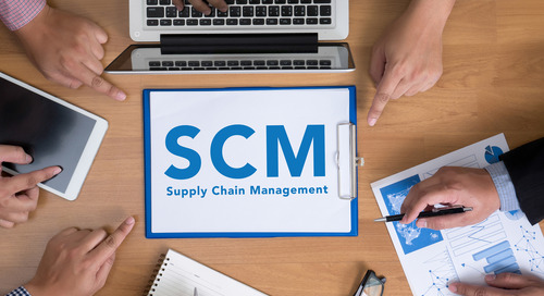 Supply Chain weekly wrap-up: 10/25/2018 – 10/31/2018