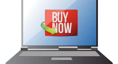 Using the B2C Online Shopping Experience as the Target for B2B Buying
