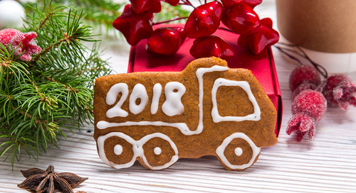 All Things Supply Chain Blog – Wrapping Up 2017