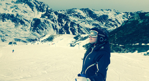Supply Chain Lessons from the Ski Slopes