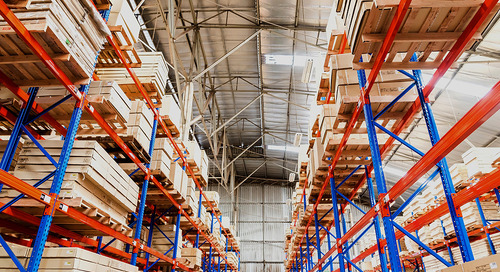 8 Tips to Reduce Warehouse Costs