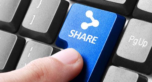 Data Sharing in Procurement – Think Bigger!