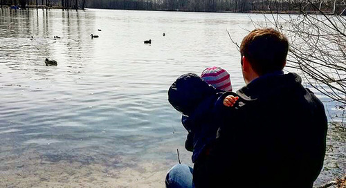 4 Supply Chain Lessons from My 1-Year-Old Daughter