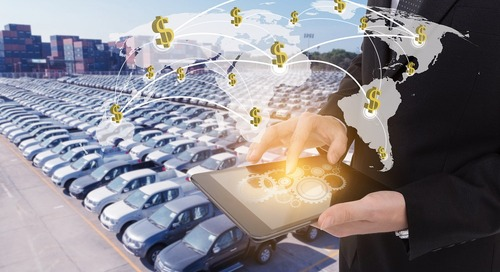 The Challenges of Intelligent Network Planning in Automotive Logistics