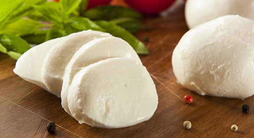 If Mozzarella Increases the Graduation Rate, Big Data is Wrong