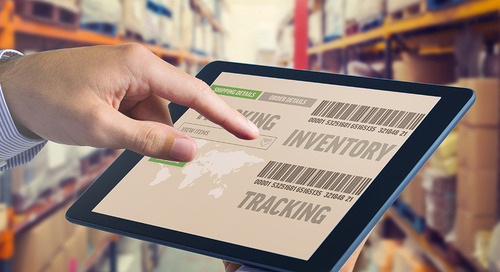Four Tips for Optimizing Inventory Management