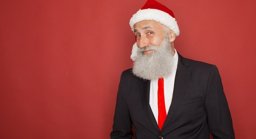 Interview with a Supply Chain Leader – Santa Claus