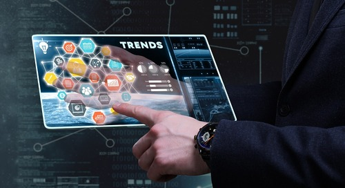 Top 6 Supply Chain Trends for 2019