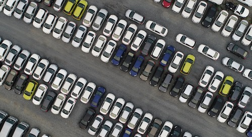 Robotized automotive yards: When can we expect them?