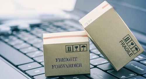 Digital Opportunities for Freight Forwarding
