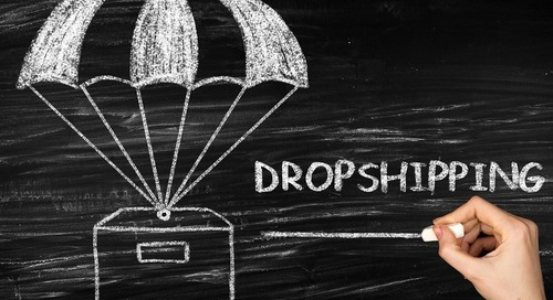 How Dropshipping is Expediting the Inevitable Future of Omnichannel