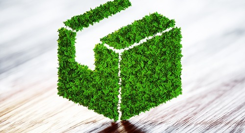 Why Do You Need a Sustainable Distribution Center?