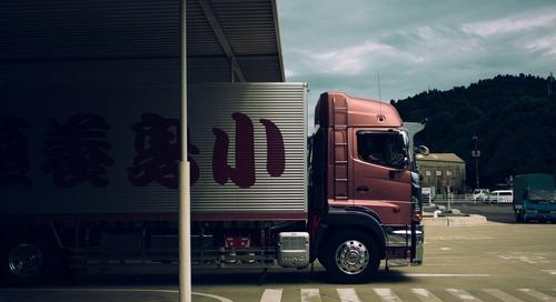 Autonomous vehicles in logistics part 1: Opportunities and risks