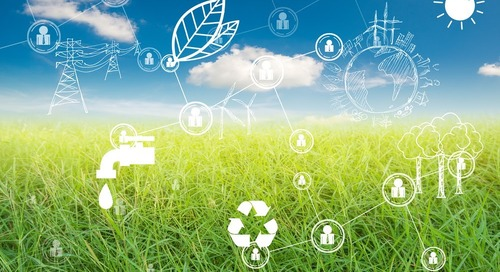 The Business Benefits of a Sustainable Supply Chain