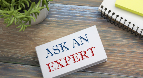 Supply Chain – Ask an Expert with Sheri Hinish