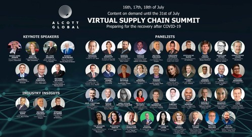 Event Review: Supply Chain Summit 2020