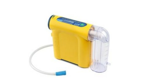 Laerdal Compact Suction Recall