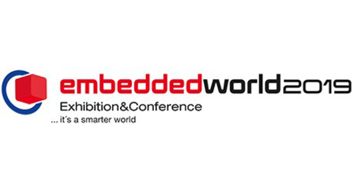 Embedded Computing Design Launched Dev Kit Daily Giveaway at Embedded World at Booth 3A-528
