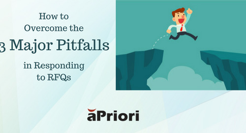 How to Overcome the 3 Major Pitfalls in Responding to Supplier RFQs