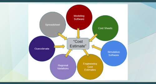My Story: From Evaluating Cost Engineering Solutions to Building a Global Costing Methodology with aPriori