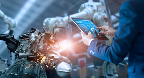 3 Ways the Pandemic is Driving Digital Transformation in Manufacturing
