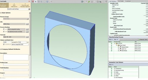 Design for Manufacturing Examples: Real-Life Engineering Case Studies