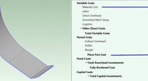 How Material Cost Increases Are Affecting Manufacturers