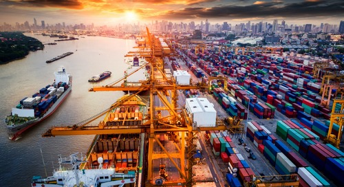 Two Innovative Strategies to Mitigate The Supply Chain Crisis