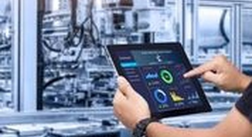 Manufacturing Intelligence Software Helps Mitigate The Skilled Labor Shortage in Manufacturing