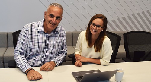 AudienceView Welcomes Lawrence Franco as Chief Operating Officer