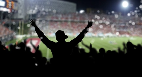 5 Ways to Improve Your Gameday Experience