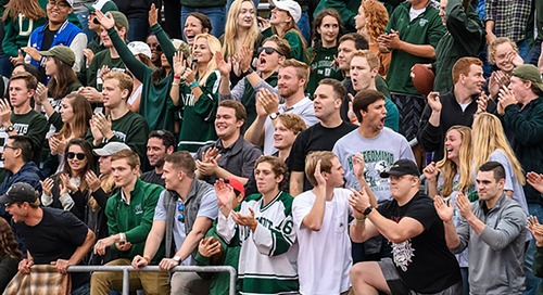 Driving Scalable Personalized Communication in College Athletics