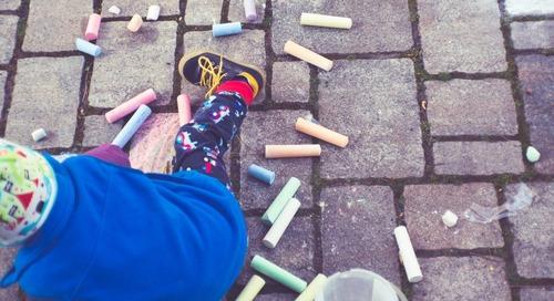 6 Creative Ways to Engage Homebound Kids