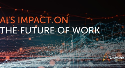 The AI Effect on the Future of Work