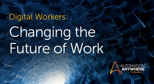 Digital Workers: Changing the Future of Work