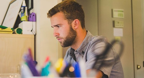 Adaptive Learning and the Modern Learner