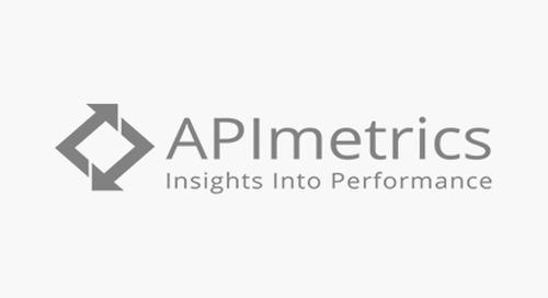 API Metrics