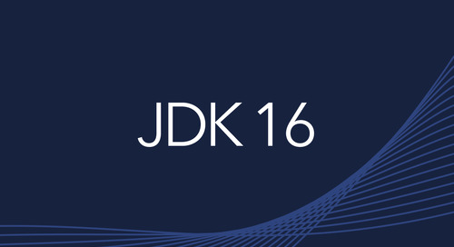 67 New Features in JDK 16