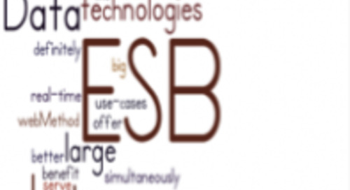 webMethods and BigMemory – Turbocharging Tomorrow's Digital Enterprises