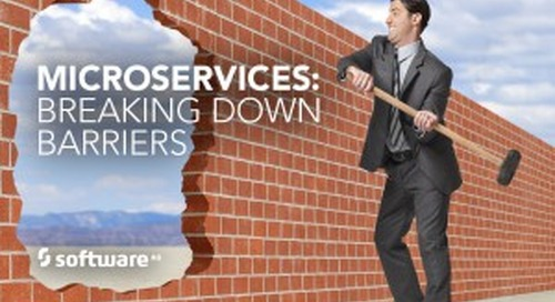 Microservices: Where Development and Operations Meet
