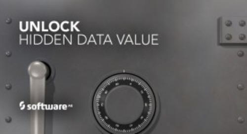 Integration Captures Big Data's Hidden Value