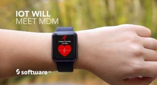 IoT will Meet MDM