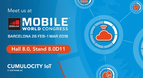 IoT and Mobile, all in one Place
