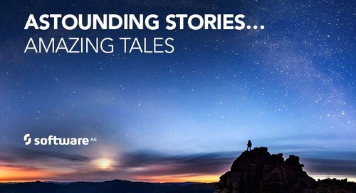 Astounding Stories… Amazing Tales