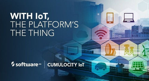 Vendor Solutions Rule in IoT Implementation