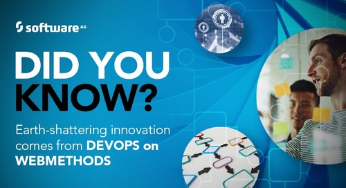 You Can Accelerate Innovation with Devops