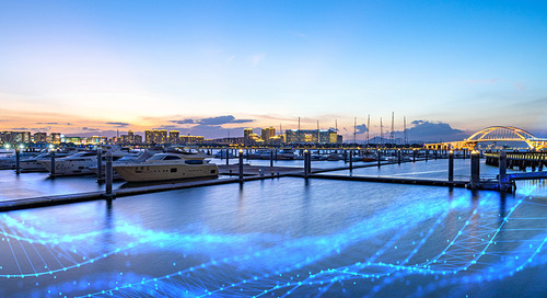How to build an IoT data lake