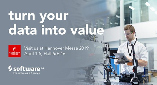 Explore Limitless Possibilities at Hannover Messe