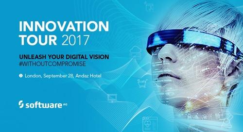 UK Innovation Tour 2017 Workshops